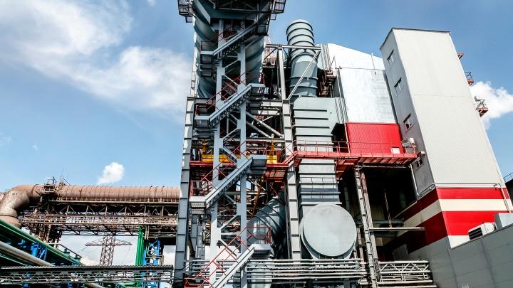 Магнитогорск станет чистым городом: количество промышленных выбросов сократят в 10 раз