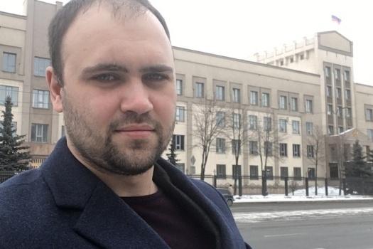 Ярослав Щербаков тоже претендовал на должность главы Челябинска, но не прошёл отбор конкурсной комиссии