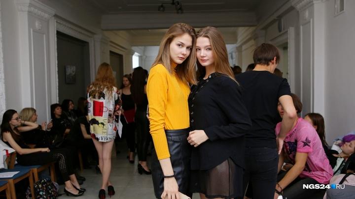 «Получали 350 тысяч за день»: красавицы-модели из Красноярска рассказали о работе за рубежом
