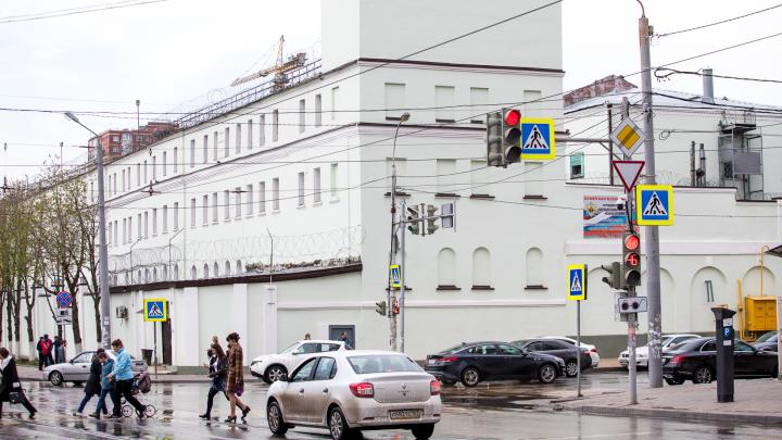 Тюремный стендап: ростовские зэки впервые сыграют в КВН