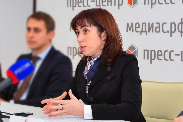 Давыдову задержали 19 декабря. Это может быть связано с делом о распределении контрактов со СМИ