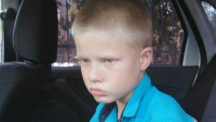 Пропавший девятилетний мальчик нашёлся в Амурском посёлке