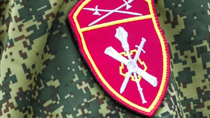 В Челябинской области покончил с собой сержант войсковой части Росгвардии