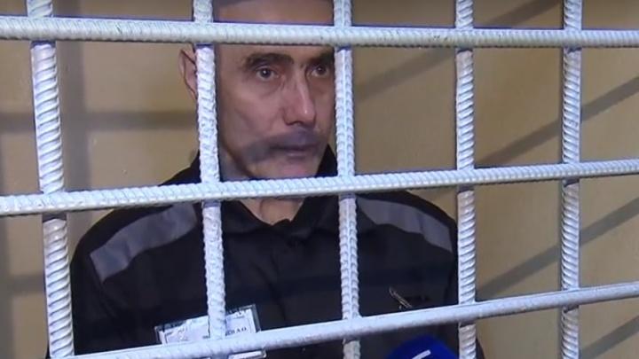 Террорист, заключенный в «Белом лебеде», рассказал о взрыве в Волгодонске в 1999 году