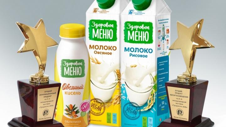 Гастрономический шок: реакция москвичей на смузи с рисовым молоком из Челябинска
