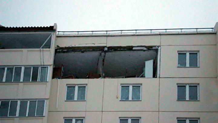 Суд вынес приговор виновнику взрыва газа в «Амуре-2»