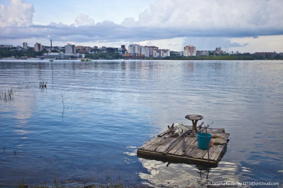 Новосибирский МУП должен 3 млн зазагрязнение рек