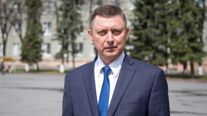 В администрации Кемеровской области новые назначения