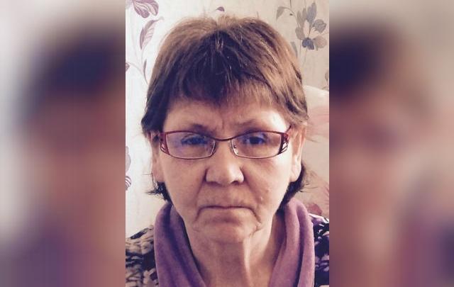 В Уфе при загадочных обстоятельствах пропала 60-летняя женщина
