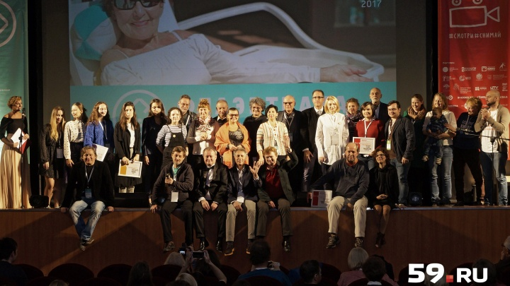«Вкус цемента» и «Америка»: публикуем международную программу фестиваля «Флаэртиана»