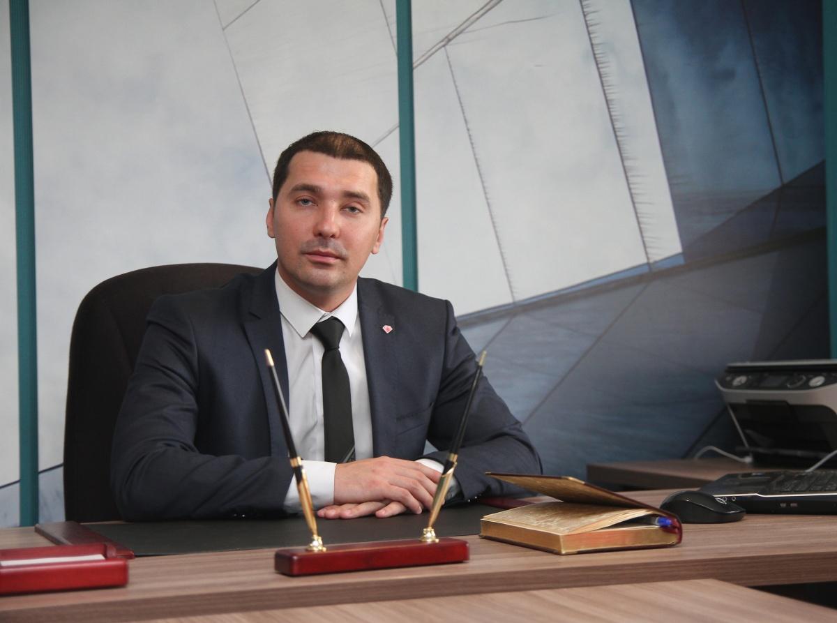 Генеральный директор АксеновМаксим Викторович