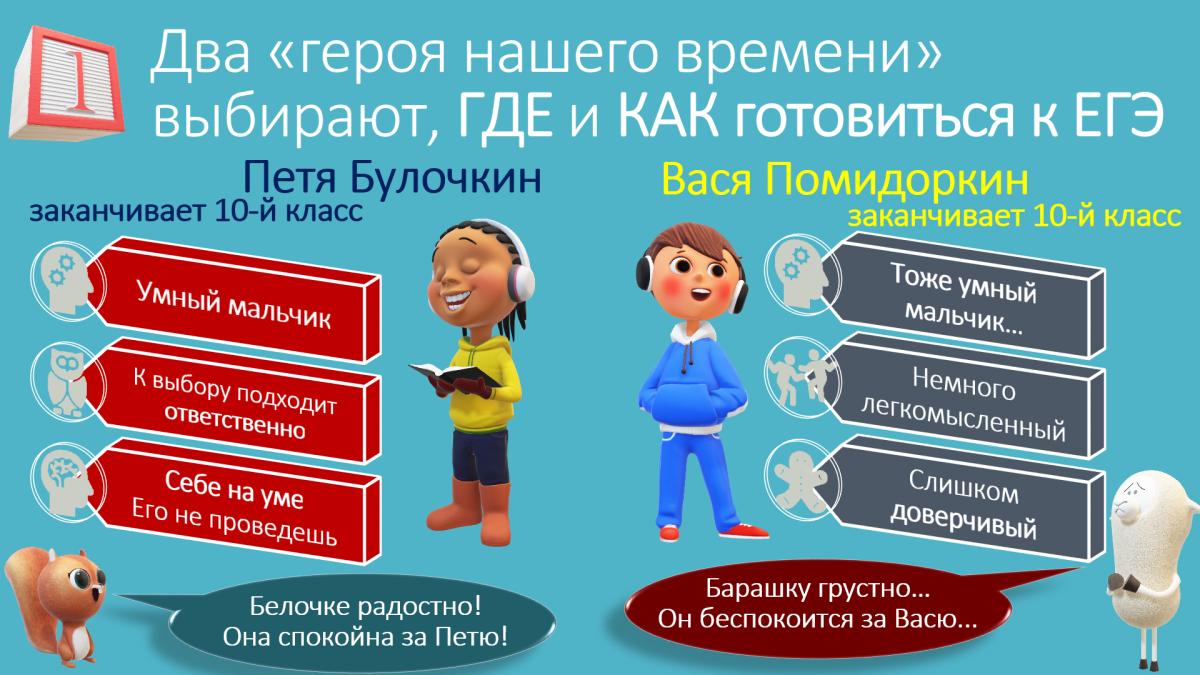 Гораздо чаще успех или провал на ЕГЭ зависит не от ума и волевых качеств ребёнка, а от стратегии подготовки, выбранной семьёй, — так важно не ошибиться!