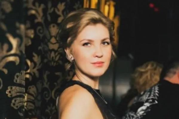 Это победительница прошлогоднего конкурса Татьяна Панова из УрГЭУ