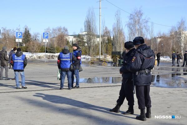 Мужчину искали полицейские и волонтёры больше недели