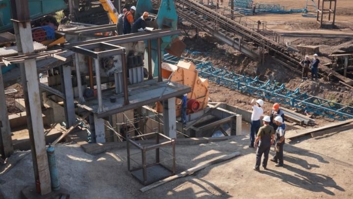 Предприятие в Башкирии оштрафовали на 490 тысяч за смерть рабочего