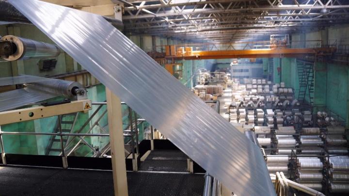 Компания омского экс-министра экономики начнет выпускать «дышащую» пленку для подгузников