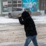 Прячьтесь в подъездах и переходах: на Самарскую область надвигается метель