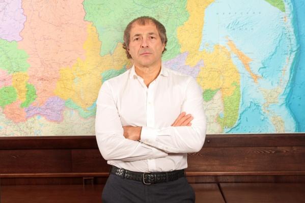 Основателя сети «Красное&Белое» Сергея Студенникова в прошлом году признали новым российским долларовым миллиардером по версии Bloomberg Billionaires Index