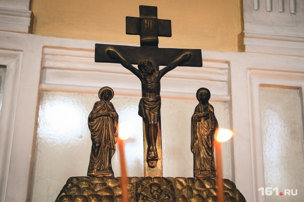 65,6% ростовчан исповедуют православие