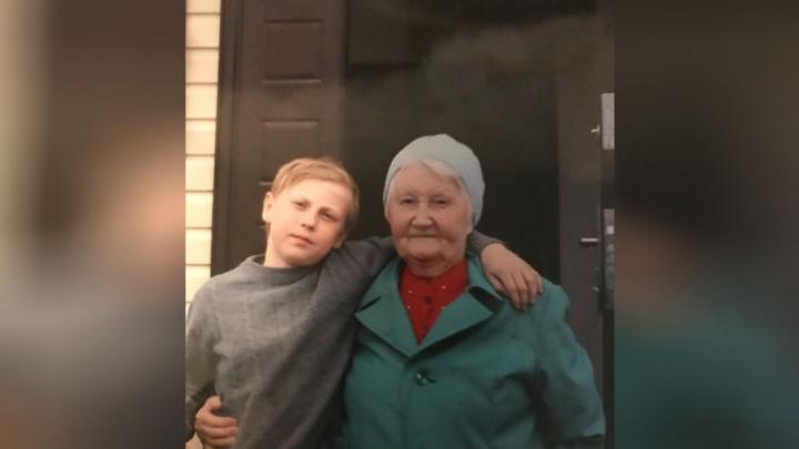 Под Уфой бесследно исчез 18-летний Владимир Куклин