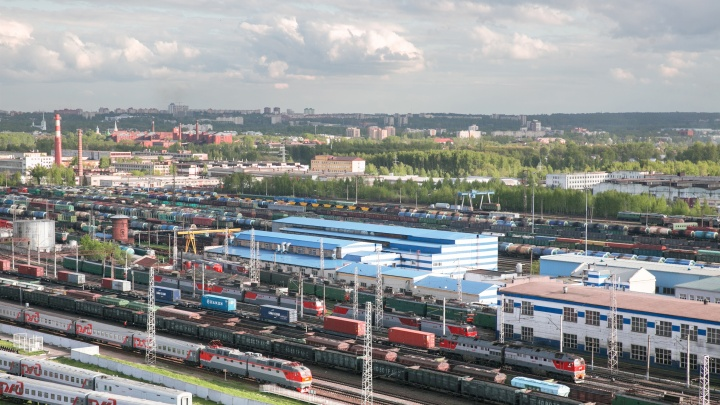 Грузовладельцы стали чаще пользоваться услугами Северной железной дороги