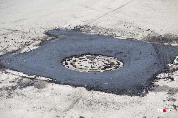 Общественники против контрактов, по которым ямы будут делать «тяп-ляп»