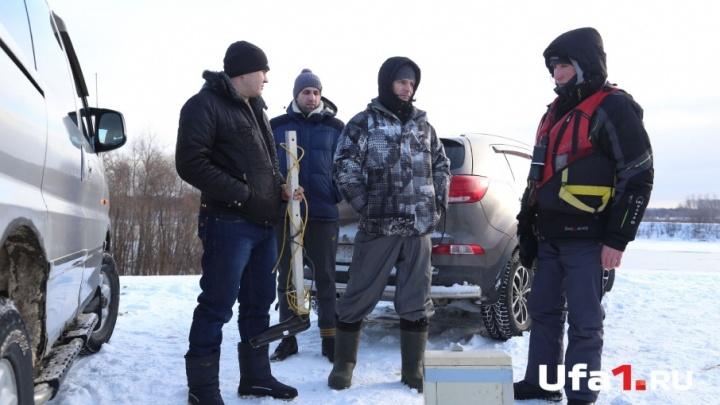 «Нам нужны мужчины с бензопилами»: родные пропавшего в Уфе подводника просят помощи