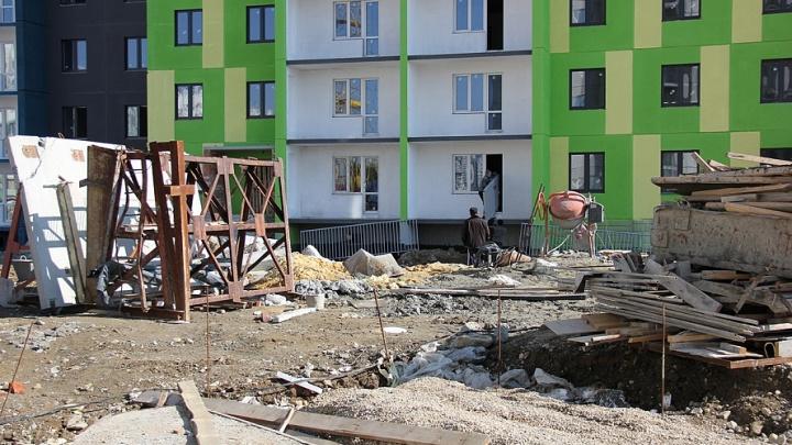 «Яркой жизни» три года ждут: челябинским дольщикам перенесли сроки сдачи домов