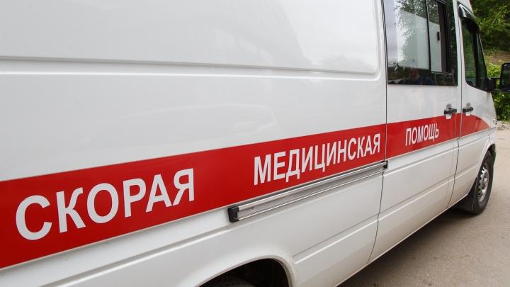 Кормила и уснула: 19-летняя мать придавила грудничка под Волгоградом