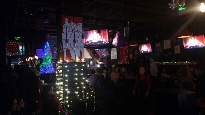 Большой рождественский квартирник в сочельник пройдет в SideWalker Resto Bar