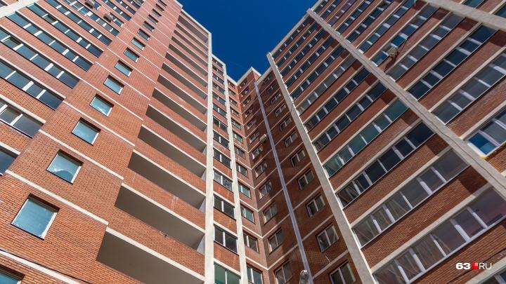 «Не хотим здесь жить»: 5 самарских домов, где продается больше всего квартир