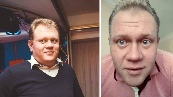 Ярославец сбросил 25 килограммов за четыре месяца без ЗОЖа и спорта: секрет похудения