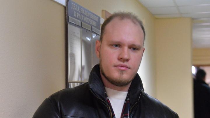 Суд вынес приговортаксисту, который избил пассажира в Кольцово