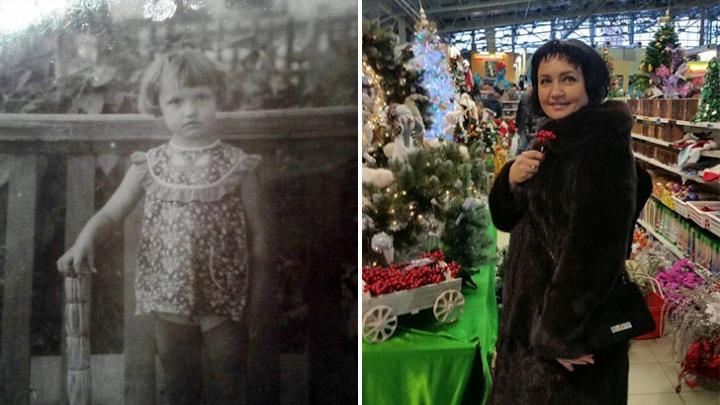 «Как сложно одной в этом мире»: жительница Озёрска спустя 40 лет нашла маму и брата