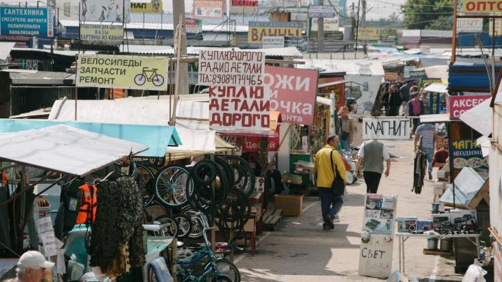 Мотивация штрафами: в Самарской области хотят ужесточить наказание за нелегальный бизнес
