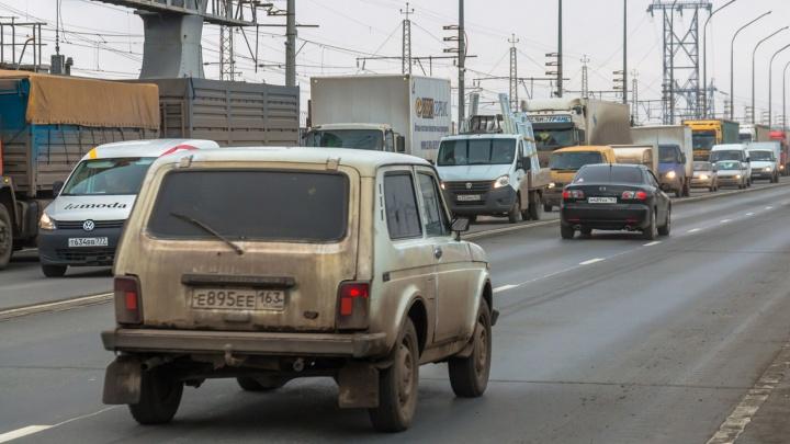 Лимит — 130 км/час: в России появится новый автобан