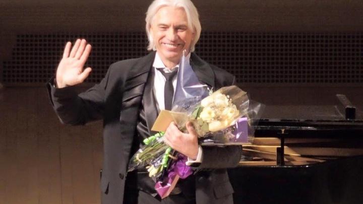 Опубликовано завещание Хворостовского. Смотрим видео с последнего визита певца в Красноярск