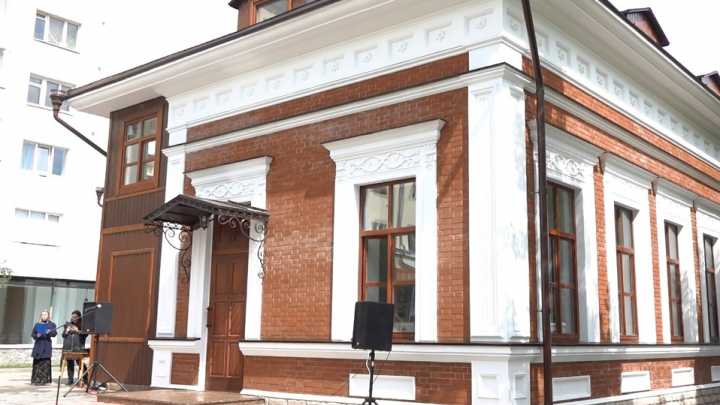 Чехия, гудбай: стало известно, кто въедет в восстановленный с нуля Дом Бушмариных на улице Ленина
