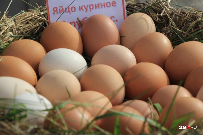 Нет бесполезных яиц — есть странные мифы