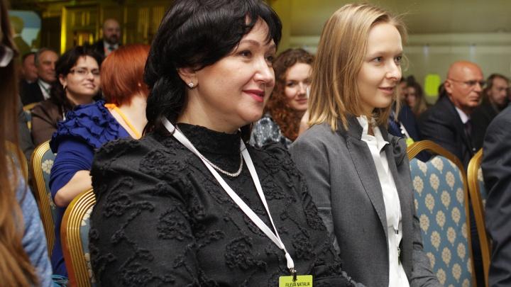 Разбогатевшая новосибирская предпринимательница взлетела в рейтинге Forbes