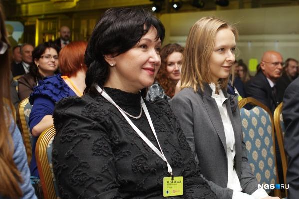 За год Наталия Филёва стала в три раза богаче