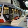 Стопроцентно низкие: «Роскосмос» назвал новые трамваи «челябинскими метеорами»