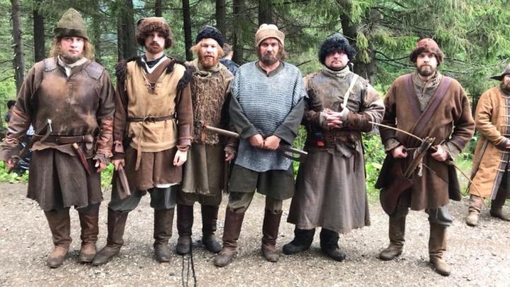 Съемочная группа «Сердце Пармы» ищет актёров массовки, которые снимались в фильме этим летом