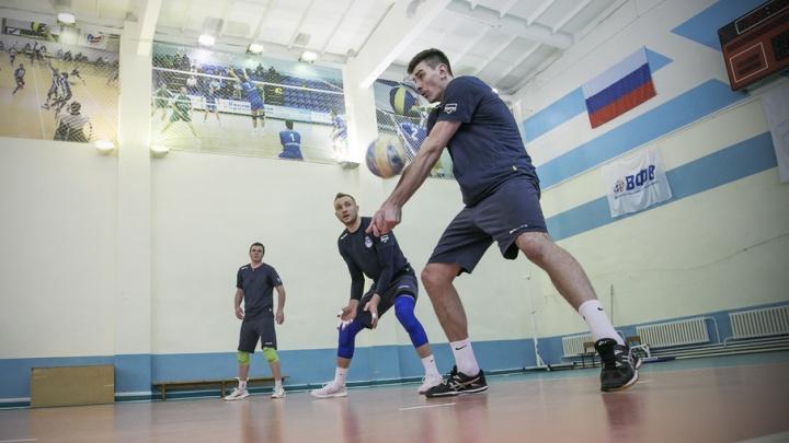 В Уфе трансплантологи сыграют волейбольный матч со своими пациентами