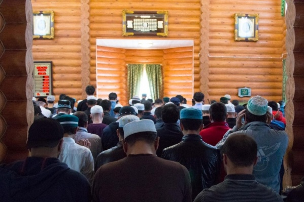 Ураза-байрам — это Праздник разговения, который отмечается в честь окончания поста в месяц Рамадан
