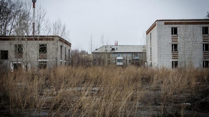 В Новосибирске продают военный городок для провинившихся солдат