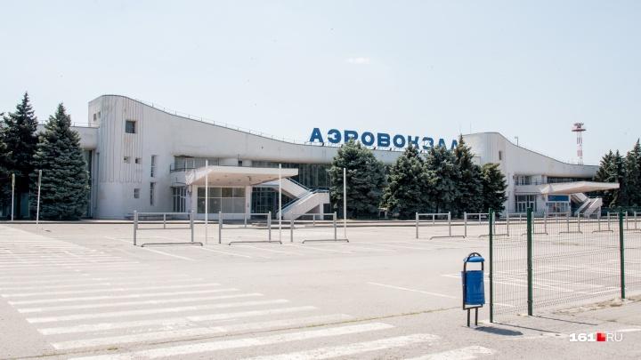 Компания Ивана Саввиди подала в суд на старый аэропорт Ростова