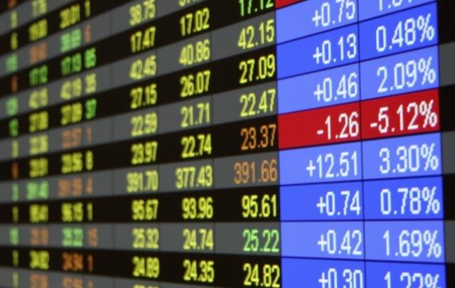 Российский рынок акций: итоги года