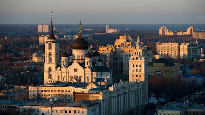 S7 запускает рейсы из Новосибирска в Воронеж с авиабилетами по цене железнодорожных