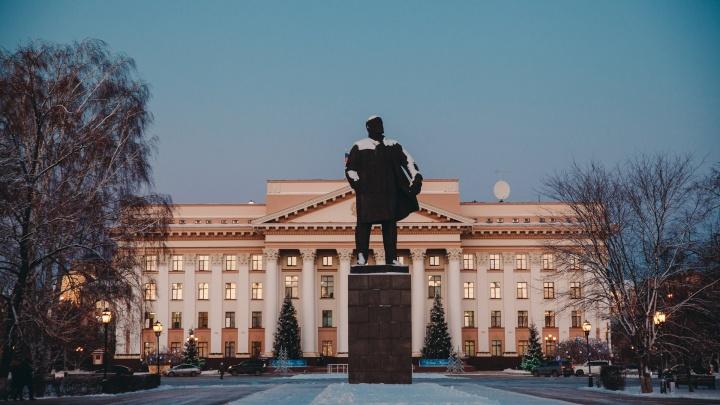 Тюменец позвонил в 112 и обещал взорвать Центральную площадь